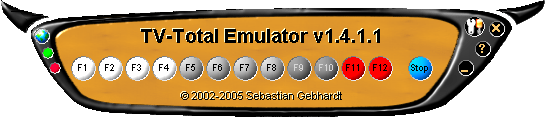 TV-Total Emulator